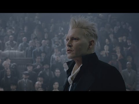 Fantastic Beasts: The Crimes of Grindelwald - Banished TV Spot (ซับไทย)