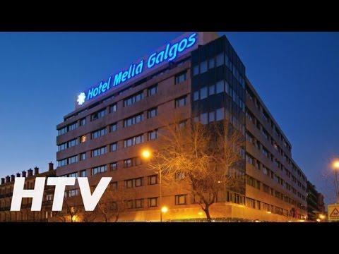 Hotel Melia Galgos en Madrid