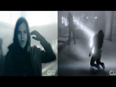 Cisco Killed Cynthia(Gypsy) Cisco and Preacher Saw Cynthia death-Flash 6×5 Flash season 6 episode 5