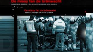 Friestalig promofilmpje van Brandweer Nederland