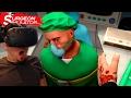 Surgeon Simulator Vr  Operaci N De Ojos