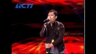 """Simon """"Mungkin Nanti"""" - Bukan Talent Biasa 27 Mei 2014"""