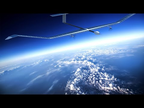 Neuer Ausdauer-Weltrekord: Solarflugzeug bleibt 25 Tage ...