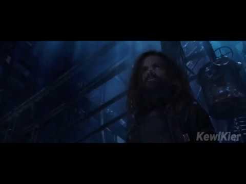 Thor arrives in wakanda!   Avengers  Infinity War mp4