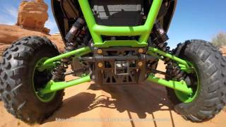 10. Arctic Cat 2016 Wildcat Sport Intro