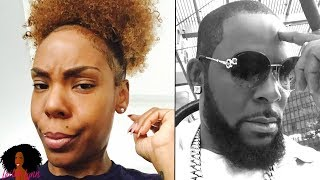 R Kelly's Ex-Wife Drea Kelly Remixes His