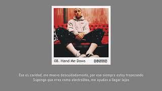 Mac Miller • Hand Me Downs Ft Baro ❪Subtitulado Español❫