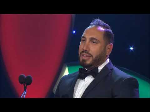2017 Ethnic Business Awards – Speech by Major Sponsor – Tony Geagea – Ethan Group