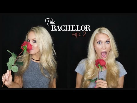 The Bachelor – Nick! Ep. 2 | Recap | Thoughts | Chit-Chat