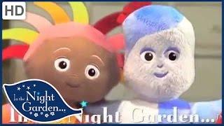 In the Night Garden - Golden Bear Toys #Sponsored