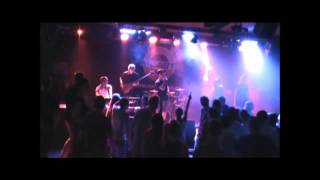 Video Jamiroquai Tribute Band Brno - Love Foolosophy (cover)