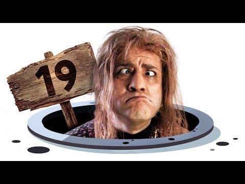 مسلسل فيفا أطاطا HD - الحلقة ( 19 ) التاسعة عشر / بطولة محمد سعد - Viva Atata Series HD Ep19 HD (видео)