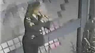 Corey Feldman Lip Syncing at The Improv 1989
