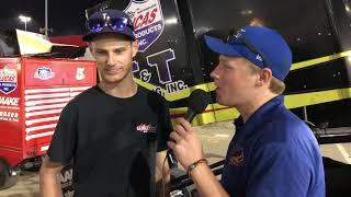 AJ's Pit: Sammy Walsh!