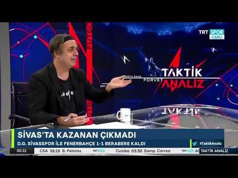 Fenerbahçe ve stoperleri | Ali Ece değerlendirdi