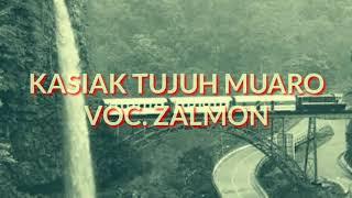 Kasiak Tujuah Muaro Voc. Zalmon