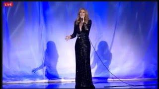 Video Celine Dion returns to Las Vegas after Death of Husband Rene MP3, 3GP, MP4, WEBM, AVI, FLV Juli 2018