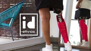 Assista ao vídeo: Confete - Capas customizáveis para próteses