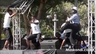 Video Amawele - Uhleka nami eyisitha sami (Inhlinini Yoxolo launch) Khuzani 2018 MP3, 3GP, MP4, WEBM, AVI, FLV September 2018