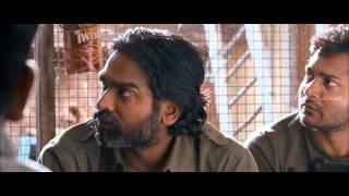 Soodhu Kavvum - Vijay Sethupathi decides to kidnap Karuna Karan