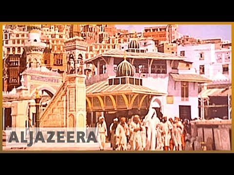 Mecca undergoes expansion project - 24 Nov 09