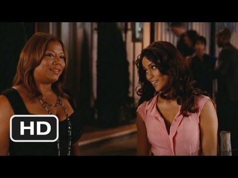 Just Wright #7 Movie CLIP - I'll Be Hearing From Him (2010) HD