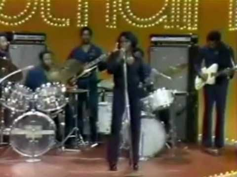 Collection - James Brown on Soul Train