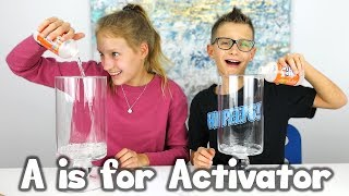 Video Making Slime in Alphabetical Order!!! MP3, 3GP, MP4, WEBM, AVI, FLV Juni 2019