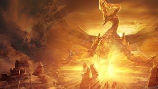 Возвращение Бога-Фараона было предсказано много поколений назад. Долгое ожидание закончилось. Исполни...