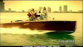 Dj Khaled ft Akon Birdman Fat Joe Lil Wayne y Rick Ross y T I    We takin over  Subtitulada español