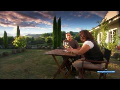 Новая Зеландия (New Zealand) - Невероятные путешествия (Ultimate Journeys) (видео)