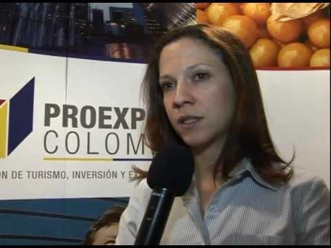 135 exportadores tendrán 1079 citas de negocios en Macrorrueda en Brasil