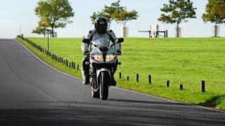 9. 2015 Suzuki SV650S ABS Motorcycle