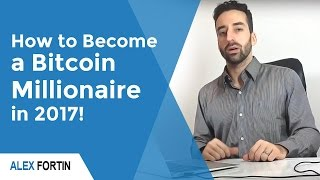 Download Lagu How to Become a Bitcoin Millionaire in 2017! (...and a Special Announcement) Mp3