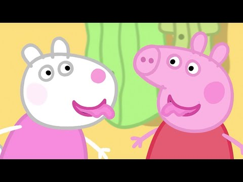 Peppa Pig en Español Episodios completos  Peppa Pig  Dibujos Animados