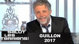 """Video Guillon 2017 : """"Plutôt que la Le Pen, je préfère me jeter dans la Seine"""" MP3, 3GP, MP4, WEBM, AVI, FLV Agustus 2017"""