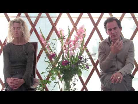 Rupert Spira Video: Making Decisions from Non-Dual Understanding