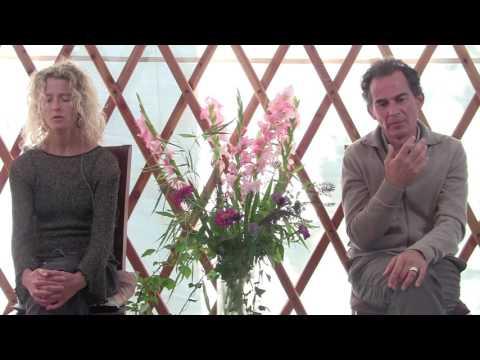 Rupert Spira Video: Making Decisions from Non-Dual Understanding