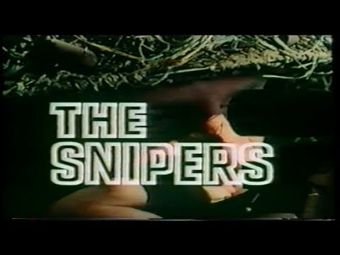 British Army - The Snipers - Part1