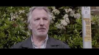 Short movie with Alan Rickman.