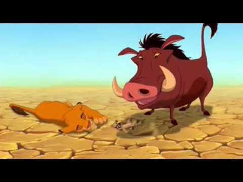 Pumbaa - reupload.