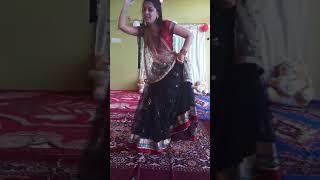 Rajpoot baisa dance on jalla sain ra song