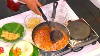 อ.ชาลีทำอาหาร