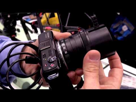 Review:  Yasuhara Nanoha X5 Macro Lens for Micro 4/3 and NEX Cameras
