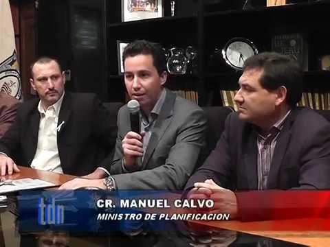 MORTEROS – Calvo