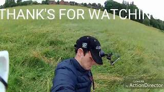 Hi guy's putting Dji props on my FreeX turned into a Rocket ship watch hear the thrust bloody hell awesome enjoy not sunny been raining so when it stopped I had a go for it enjoy as always thank's for watching please continue to subscribe comment like leave a message i get back to all messages left me gadgetman 404 out