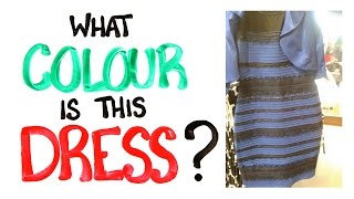 Video What Colour Is This Dress? (SOLVED with SCIENCE) MP3, 3GP, MP4, WEBM, AVI, FLV Mei 2018