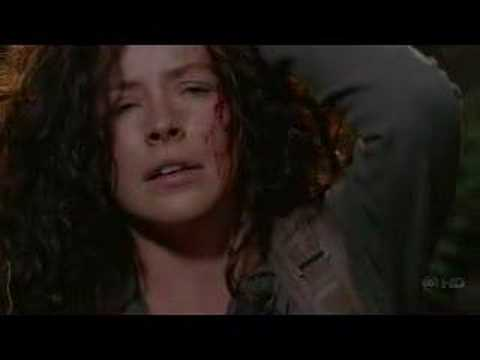 LOST Season 4, Ep 6: Jack, Kate and Juliet Scene