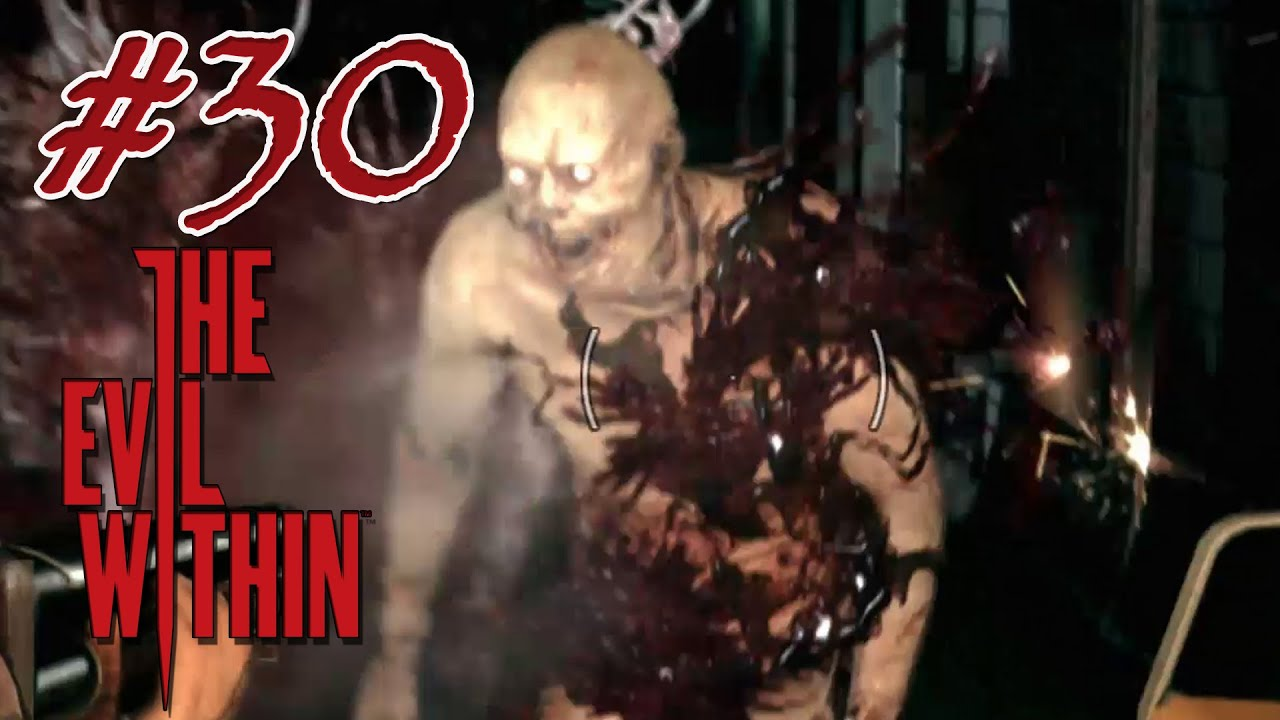 [Let's Play] The Evil Within – 30 – U-Bahn