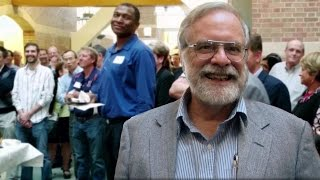 Thumbnail of Arthur Kramer Retirement Reception - April 21, 2016 video